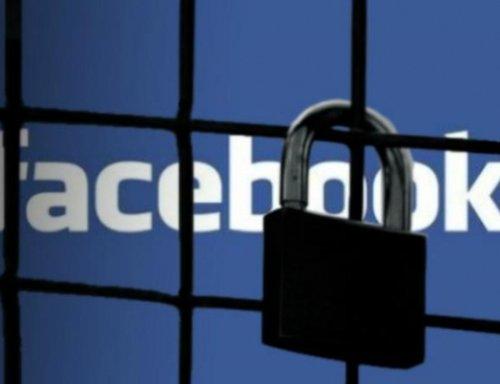 В России хотят заблокировать Facebook