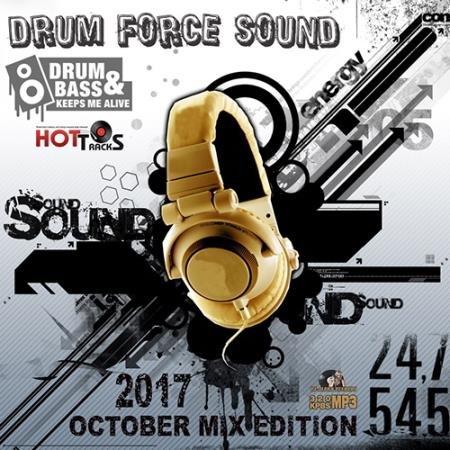 Drum Force Sound (2017)