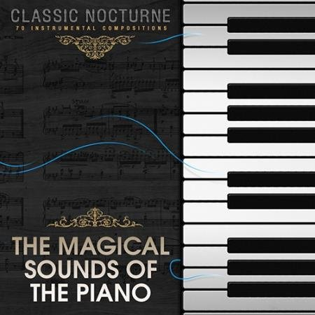 The Magical Sounds Of The Piano (2017)