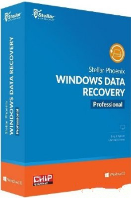 Stellar Phoenix Windows Data Recovery Pro 7.0.0.3 RePack