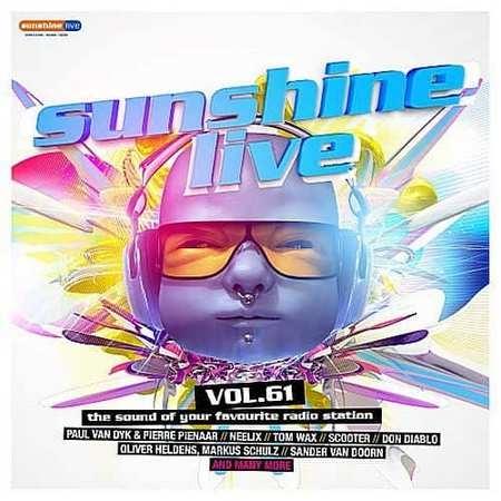 Sunshine Live Vol.61 (2017)