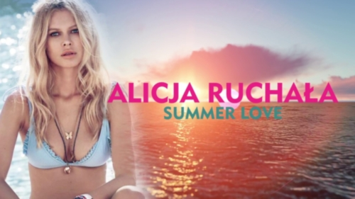 Alicja Ruchala - Summer Love