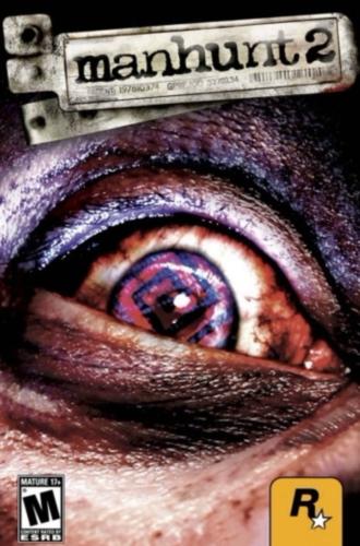 Manhunt 2 для PSP и PPSSPP