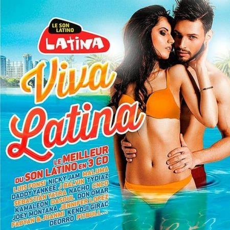 VA - Viva Latina (2017)