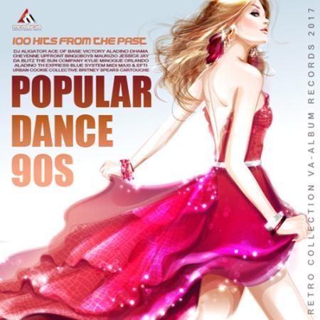 Popular Dance 90s (2017)