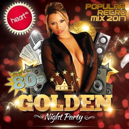 Golden Night Party 80s (2017)