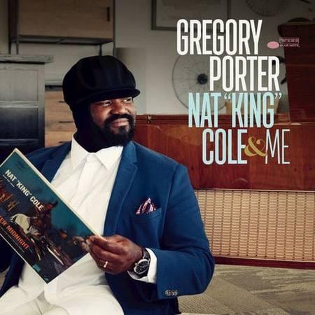 Gregory Porter - Nat