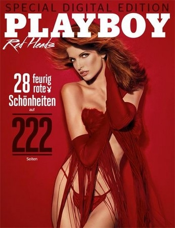 Playboy Germany Spezial Digital Edition (Ноябрь 2017)