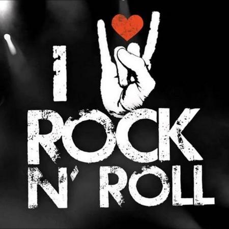 I Love Rock n Roll (2017)