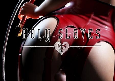 Holy Slaves: Limited Edition v.1.1 (2017/PC/EN)