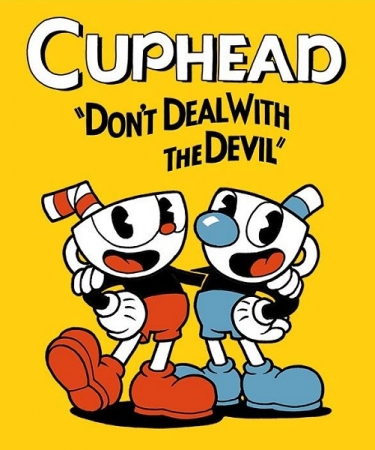 Cuphead (2017/PC/RUS) RePack by qoob