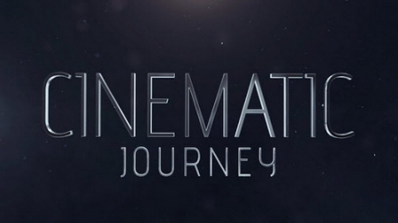 Cinematic Journey - After Effects Template