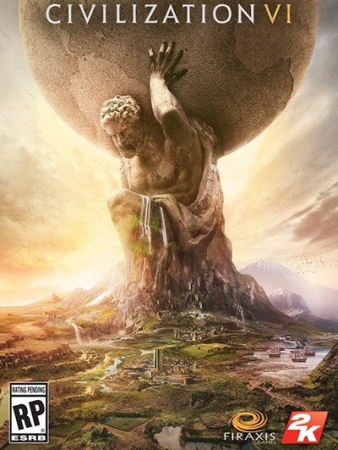 Sid Meier's Civilization VI: Digital Deluxe v 1.0.0.194 (2016/PC/RUS) RePack by R.G. Catalyst + DLC's