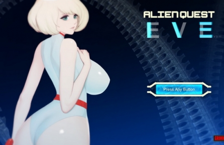 ALIEN QUEST: EVE v.0.11 (2017/PC/EN)