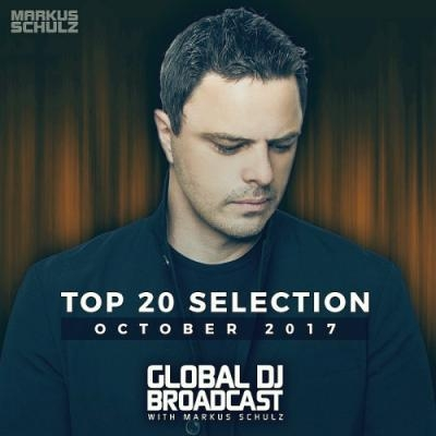 Various Artists - Global DJ Broadcast - Top 20 October (2017)