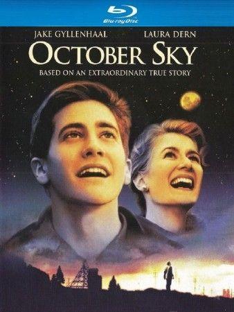 Октябрьское небо / October Sky (1999) HDRip