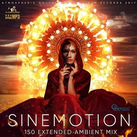 Sinemotion: 150 Extended Ambient Mix (2017)