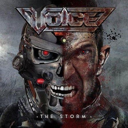 Voice - The Storm (2017)