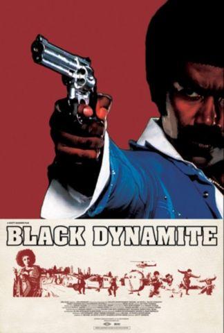 Черный динамит / Black Dynamite (2009)