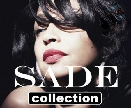 Sade - Collection (2017)
