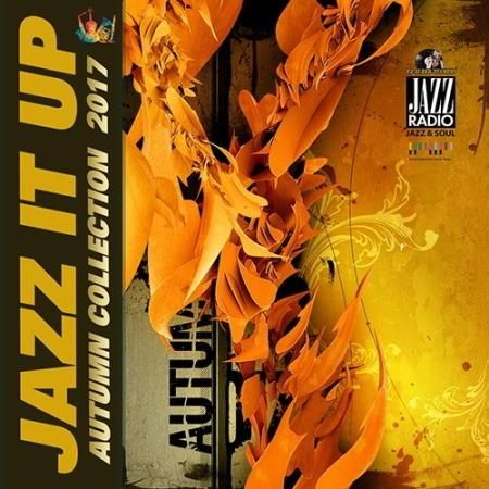 Jazz It Up: Autumn Collection (2017)