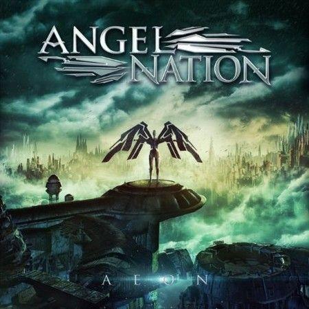 Angel Nation - Aeon (2017)