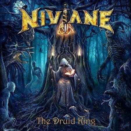 Niviane - The Druid King (2017)