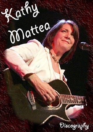 Kathy Mattea - Discography (1984-2017)
