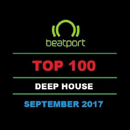 Beatport Top 100 Deep House September 2017 (2017)