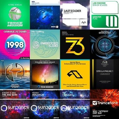 Singles Frequency The Remixes 25 September (2017)