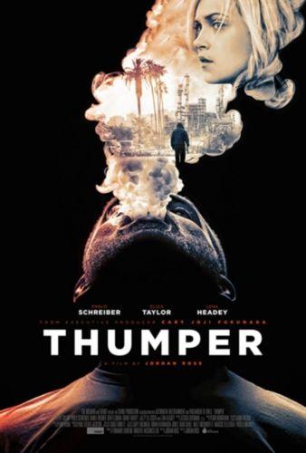 Явная ложь /Thumper (2017)