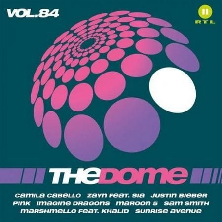 The Dome Vol.84 (2017)