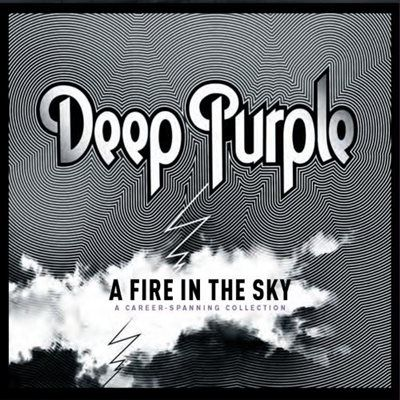 Deep Purple - A Fire in the Sky [3CD] (2017) FLAC
