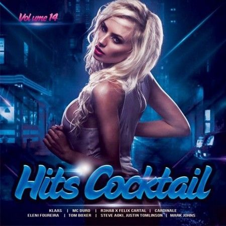 Hits Cocktail Vol.14 (2017)