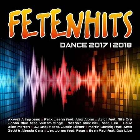 Fetenhits Dance 2017|2018 (2017)