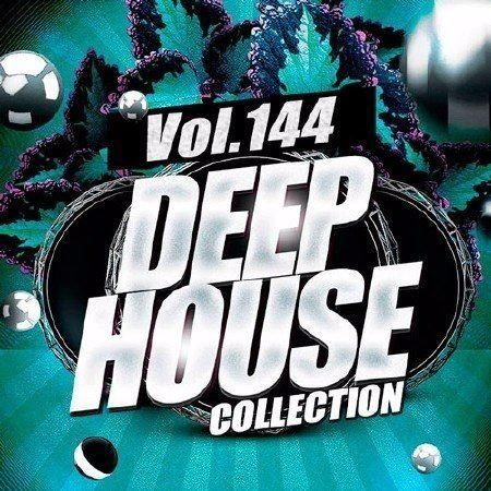 Deep House Collection Vol.144 (2017)