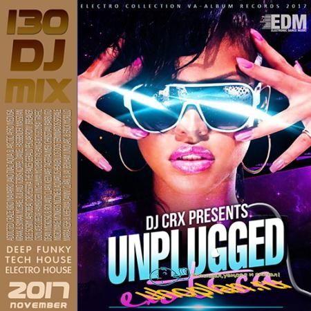 Unplugged Exotica: DJ Mix (2017)