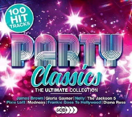 Party Classics: The Ultimate Collection (2017)