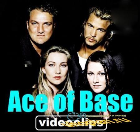 Ace Of Base - Видеоколлекция (2017)