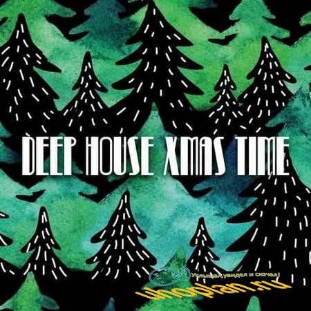 Deep House Xmas Time (2017)