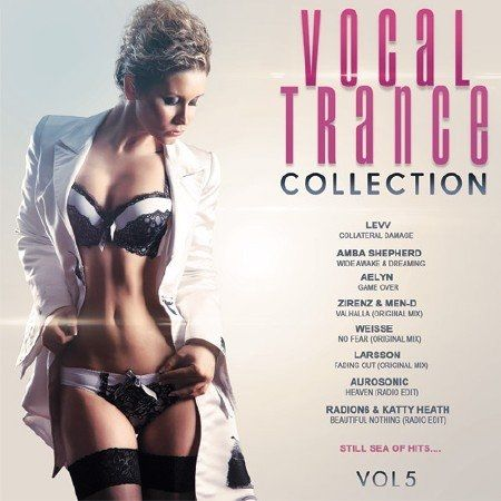 Vocal Trance Collection Vol.5 (2017)