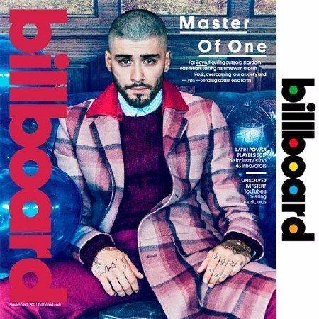 Billboard Hot 100 Singles Chart 02.12.2017 (2017)