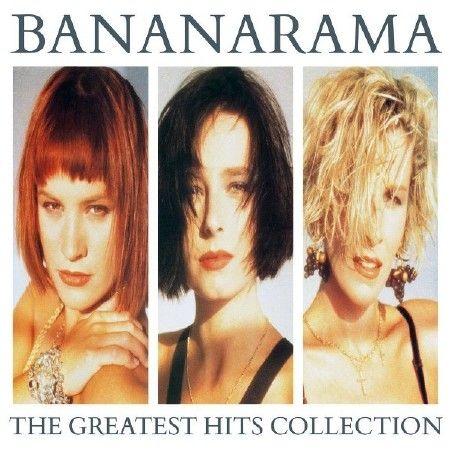 Bananarama - The Greatest Hits Collection (2017) FLAC