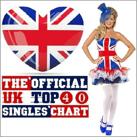 The Official UK Top 40 Singles Chart 24 November (2017)