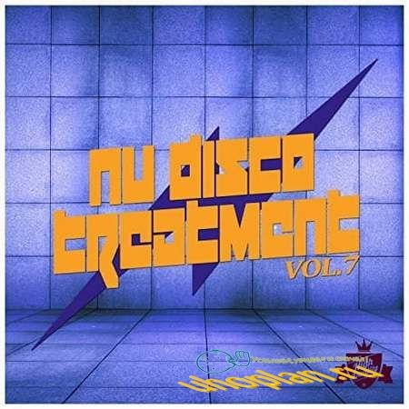 Nu Disco Treatment Vol.7 (2017)