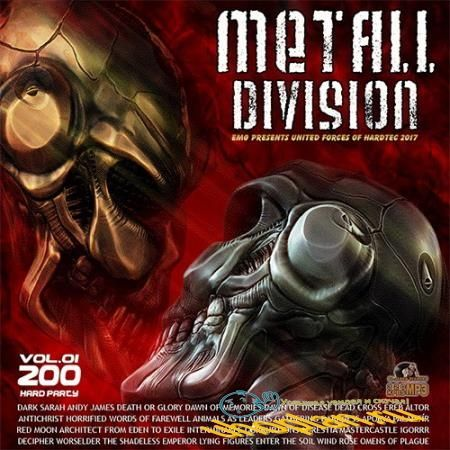 Metall Division Vol. 01 (2017)