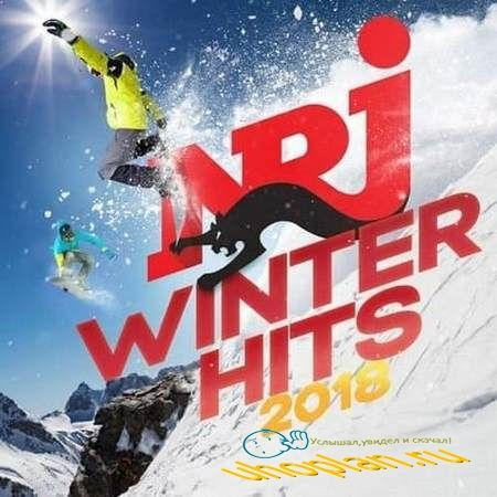 NRJ Winter Hits 2018 (2017)
