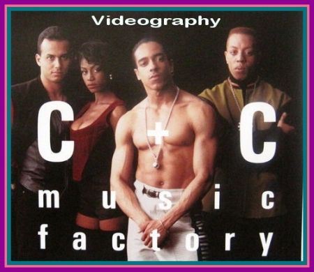 C+C Music Factory – Videography (2010) DVDRip