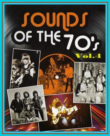 VA - Sounds Of The 70s.vol.4 (2017) DVDRip