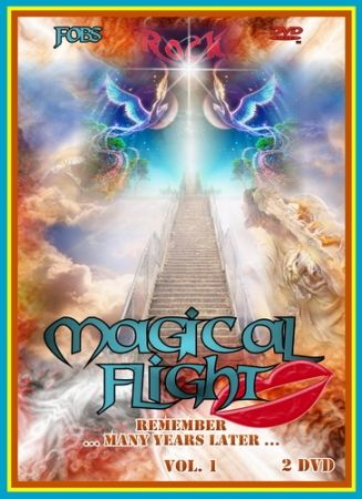 VA - Magical Flight.vol.1 (2008) DVDRip